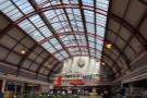 The main arcade of Newcastle's amazing Grainger Market.