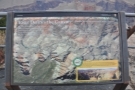 The main viewpoints often have information panels about the Grand Canyon...