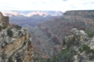 The first stop is appropriately called Trailview Overlook, since it looks right down...