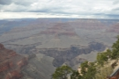 Another view across the canyon and my favourite semi-circular rock formation.