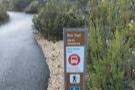 Now there's just 800 m left and it's 17:45, so I'll make it in time. Although no more photos!