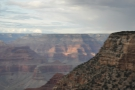 ... valley. Once again, my eye is drawn to the light on the far side of the Grand Canyon.