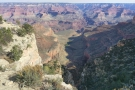 ... a hike into the Grand Canyon, courtesy of the Bright Angel Trail. However...