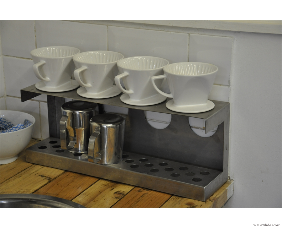 ... or these pour-over filters if that's more your kind of thing.
