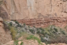 In particular, I love how clearly you can see the different layers of rock.