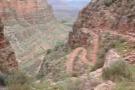 ... on its way to the valley floor below.