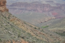 ... while beyond that is Plateau Point, my ultimate destination (if I have time).