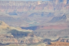 ... you'll see the Colorado River, which, at this point, is flowing from north to south.