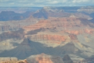 ... to the left of that, my favourite semi-circular rock formation from my Rim Trail hike.
