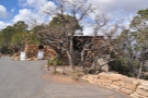 The Yavapai Geology Museum marks end of the Trail of Time, although I carried on...