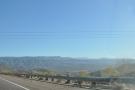 That's where I'm going, heading back south along SR 188.