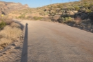 ... and back to the Apache Trail for its descent into Fish Creek Canyon.