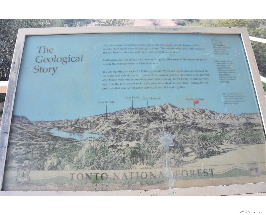 ... and this one, with some useful geological information.