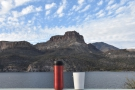 I know what would improve this view: coffee!