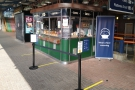 Finally, if you go a little further, you'll find FCB in Guildford station...