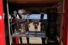 .. although in March, Lily London got a brand new, shiny Fracino espresso machine!