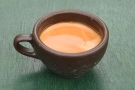 And there it is, another gorgeous espresso, which is where I'll leave you.