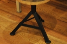 For some reason I liked these little stools a lot :-)