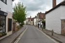 And for context, this is Wheatley High Street.