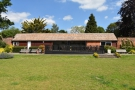 ... stands a low, single-storey building that used to be the bowling club pavilion.