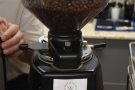 The concise espresso-based menu uses Workshop's Snap espresso, while the...