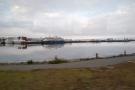 However, we had one additional stop to make on the way, calling in at Hafnarfjordur...