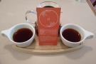 We continued our exploration of the single-origin pour-over range with the I.P., a...