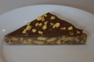 ... which I paired with a honeycomb tiffin, which is where I'll leave you.