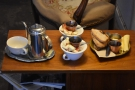 We went out for coffee/breakfast quite a lot. Reykjavik Roasters was a common haunt...