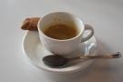 I also had a surprisingly good espresso afterwards.