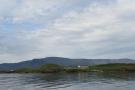 ... and Viðey Island behind us.