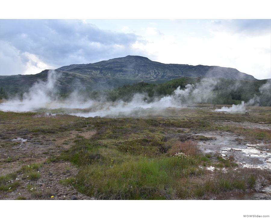 ... all geysers are named.