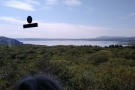 We drove south, along the western edge of Þingvallavatn...