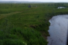 As we approached our second stop, we started to cross multiple rivers...