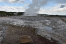 The culprit was Strokkur, the most active of the geysers at Geysir.