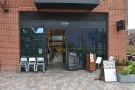 ... and here you are, back at the side entrance to Story Coffee!