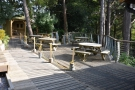 ... the upstairs decking. However, ignore the draw of the decking (for now)...