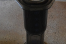 So far, I've not done very well. I prefer to use my AeroPress like this, inverted...