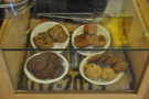 ... a display case for some cookies...