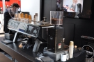 However, pride of place when to the brand new Opera espresso machine!