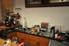... and an even better view of the coffee!