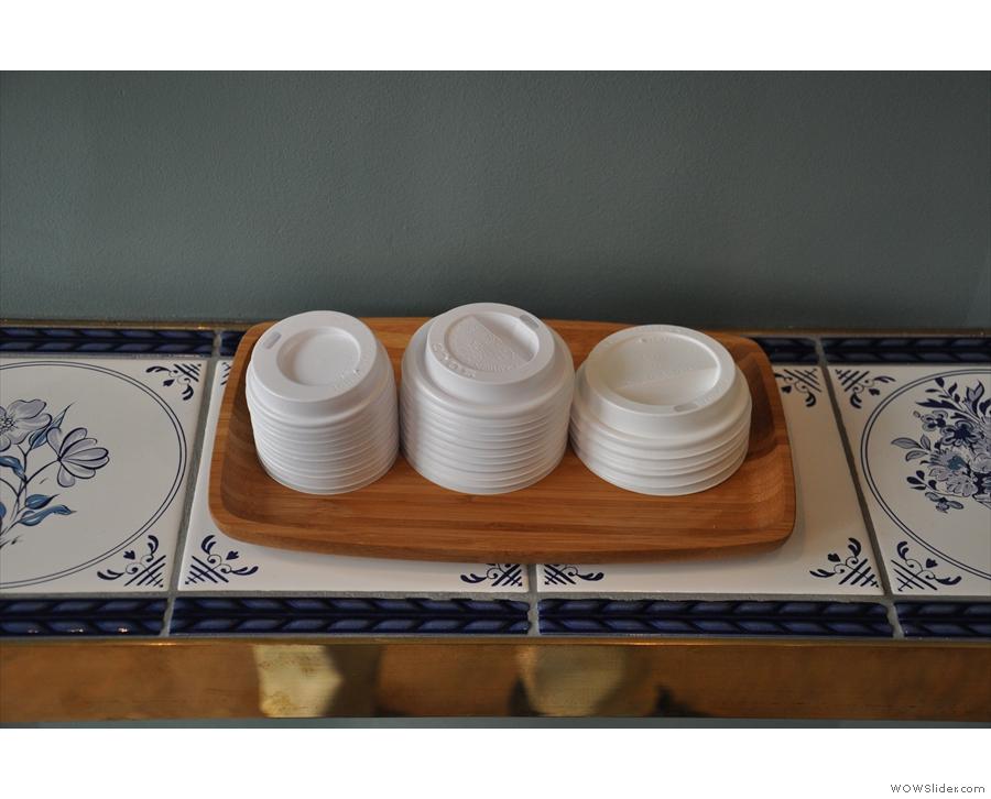 Nice tray...