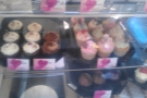 Cupcakes! Guildford has cupcakes! And lots of other yummy treats too!