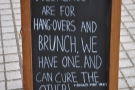 More A-board wisdom...