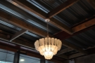 Of course, I loved the light-fittings...