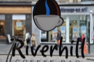 The small, but perfectly formed Riverhill...