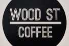 Wood Street Coffee, now moved onto bigger premises in Walthamstow.