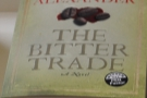 This summer, I was at the Bitter Trade launch, a novel set in London's first coffee houses.