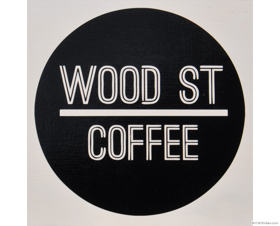 Now moved on, but Wood Street Coffee in Walthamstow was truly tiny.