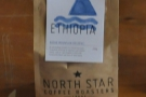 Up in Leeds, North Star Micro Roasters is whipping up a storm...